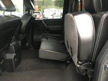 2014 Nissan Titan Crew Cab PRO-4X 4X4 SWB Off Road Susp..Heated Leather..Power Seats..Moonroof..Bluetooth..Backup Cam..GPS Nav..Sat Radio!!