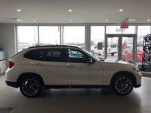 BMW X1 28i 2013