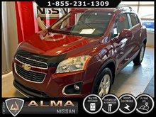Chevrolet Trax LT TRES TRES BAS KILOMETRAGE 2015