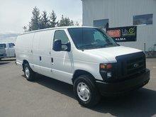 Ford Econoline Cargo Van E250 2014