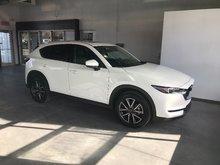 Mazda CX-5 AWD GT  2018