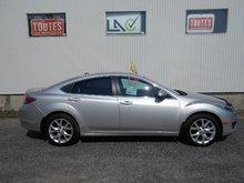 Mazda Mazda6 GT 2011