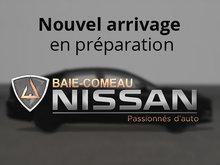 Nissan Sentra S CVT + A/C 2013