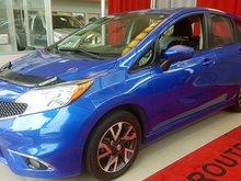 Nissan Versa Note SR 2015