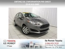 Ford Fiesta SE, 4 PORTES, SPECIAL DU PERE NOEL!, A/C, MAGS 2014