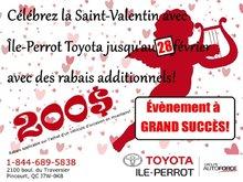 2008 Pontiac Torrent 3.4, A/C, GR ÉLEC, BAS KILO!!!
