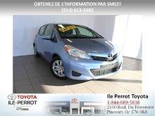 Toyota Yaris LE, A/C, GRP. ÉLEC, BLUETOOTH! 2012