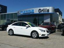 2014 Chevrolet Cruze ***NEW PRICE***BACKUP CAMERA