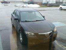 2007 Mazda Mazda3 ***GREAT FIRST CAR***