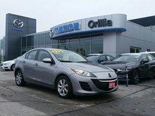 2010 Mazda Mazda3 A/C-AM/FM RADIO