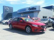 2015 Mazda Mazda6 GT-NAV-SUNROOF