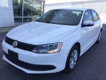 2014 Volkswagen Jetta Trendline 2.0L     AC   PW/PL