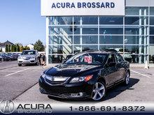 Acura ILX Premium Package , Certifie Acura 2014