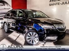 Acura MDX Tech Pkg 2016