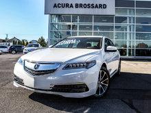 Acura TLX V6 Tech Navigation 2016