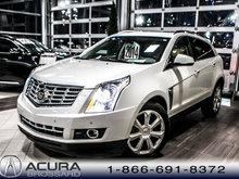 Cadillac SRX 4 Premium 2014