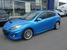 Mazda Mazdaspeed3 - 2010