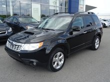 Subaru Forester 2.5XT Limited (A4) 2012