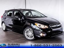 Subaru Impreza Wagon  2014