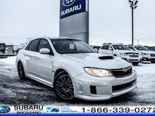 2012 Subaru Impreza WRX WRX STI