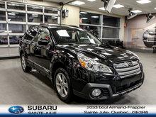 Subaru Outback 2.5i TOURING AWD 2013