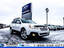 Subaru Outback 2.5i Touring 2013