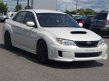 Subaru WRX STI  2012