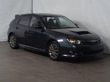 Subaru Impreza WRX Limited Package 2010