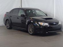 Subaru WRX - 2013