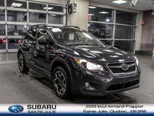 Subaru XV Crosstrek  2014