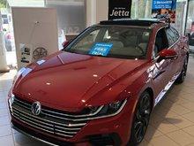 2019 Volkswagen Arteon Rline