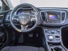 Chrysler 200 LX 2015 TOUTE ÉQUIPÉE / BAS KM / SMART KEY