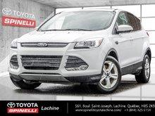 2014 Ford Escape SE AWD AIR BLUETOOTH