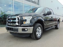 2015 Ford F-150 DEAL PENDING XLT SUPERCAB 4WD