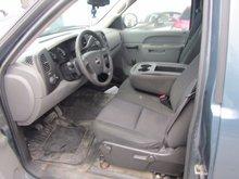 2011 GMC Sierra 1500 WT 71 000KM