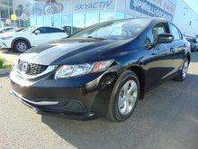 2014 Honda Civic Sedan LX AUTO AC
