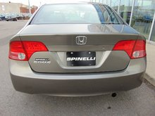 2006 Honda Civic DEAL PENDING DX-G AUTO MAGS BAS KM AUTO AC LOW KM MAGS NEW BRAKES
