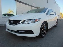 2013 Honda Civic EX MAGS TOIT