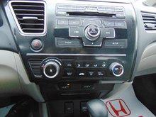 2013 Honda Civic LX AUTO AC BLUETOOTH AUTO AC