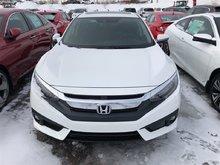 2018 Honda Civic Touring