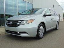 2014 Honda Odyssey EX BAS KM