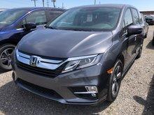 2019 Honda Odyssey EX-L w/Navi