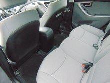 Hyundai Elantra GL  AC MANUAL 2013 5 VITESSES AC