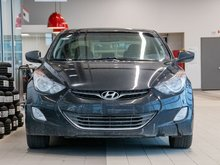 2013 Hyundai Elantra GLS AIR CONDITIONED! HEATED SEATS! BLUETOOTH! MAGS! SUNROOF! SUPER PRICE! HURRY!