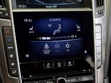 Infiniti Q50 SPORT 2014 GPS, MAGS, TOIT