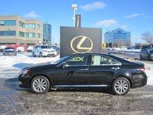 2012 Lexus ES 350 SPECIAL EDITION