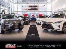 Lexus ES 350 TOURING; CUIR TOIT BLUETOOTH 2012 NOUVEL ARRIVAGE