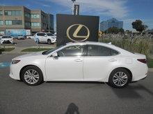 2013 Lexus ES 350 PREMIUM