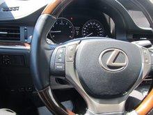 2013 Lexus ES 350 NAVIGATION NAVIGATION LEATHER