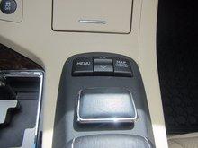 Lexus ES 350 NAVIGATION 2013 NAVIGATION